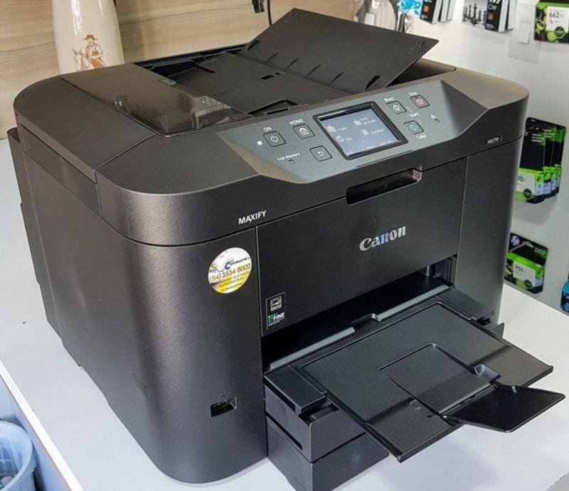 Maquina fotocopiador