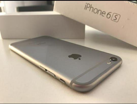 Iphone 6s disponivel