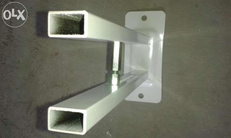 Подови стойки за алуминиеви радиатори.Цената е за бройка