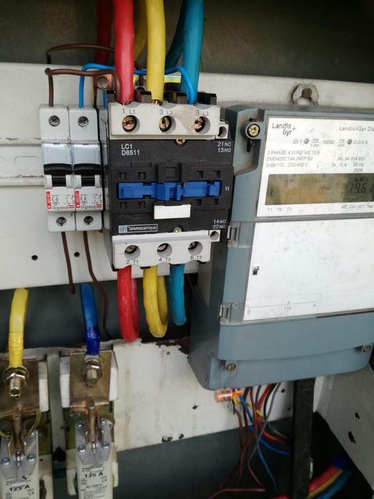Electricista a toda hora Cidade de Matola - imagem 1