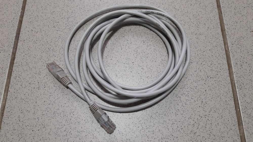 Cablu cat 5 e