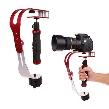 Stabilizator Handheld EX PRO Red stabilizer Video Steadicam pt. DSLR