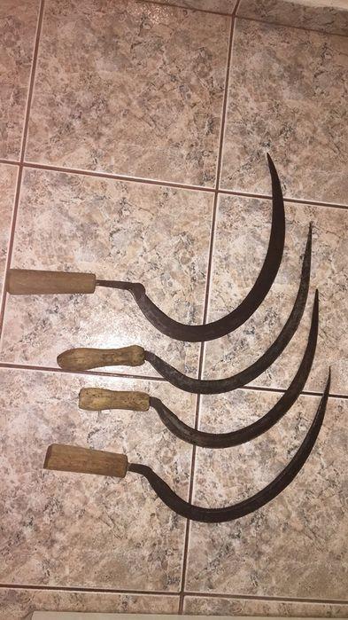Ножици за стигане на овце, хурка и сатъри гр. Варна - image 4