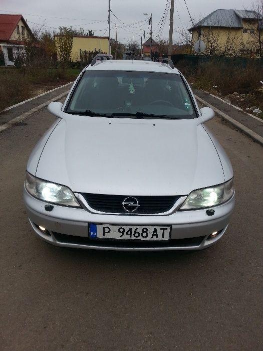 Dezmembrez Opel Vectra B2 2.2dti An.2002