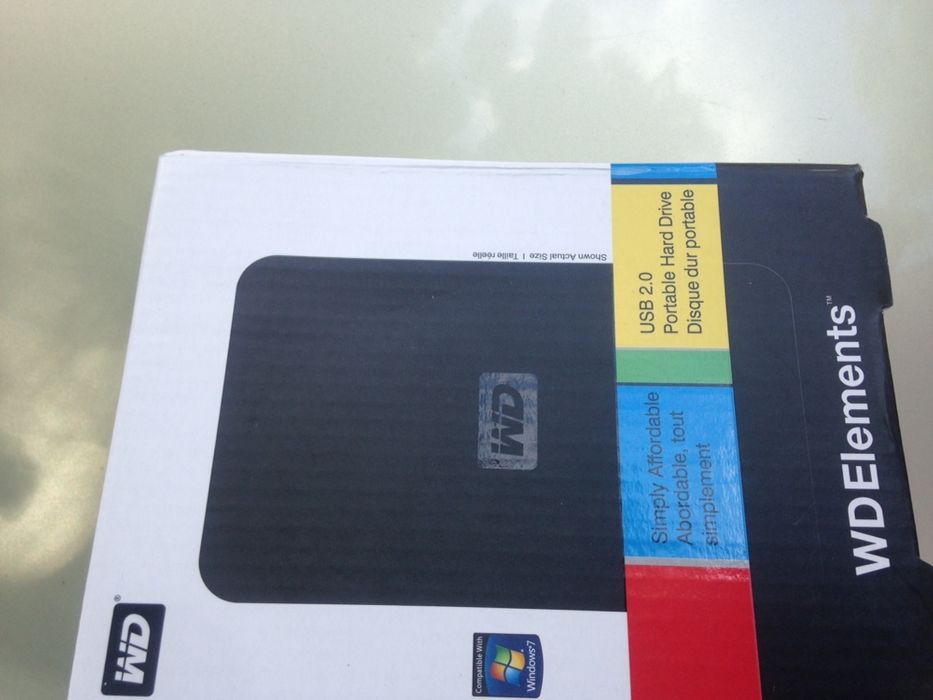 Kheizer pra disco esterno USB 2.0