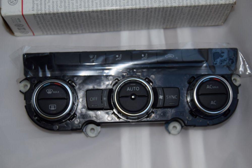Climatronic Passat CC B6 B7