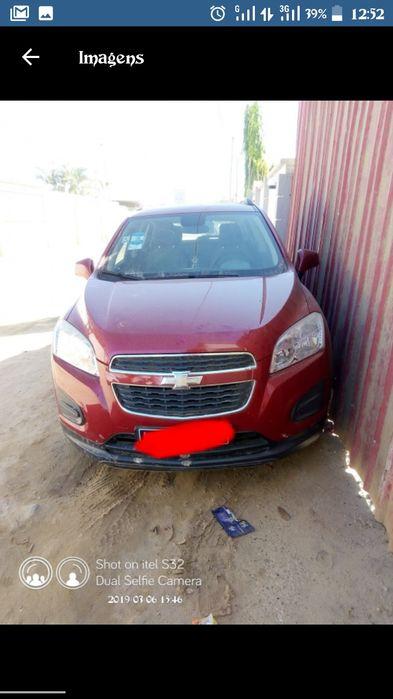 Chevrolet Trax SL Urgente