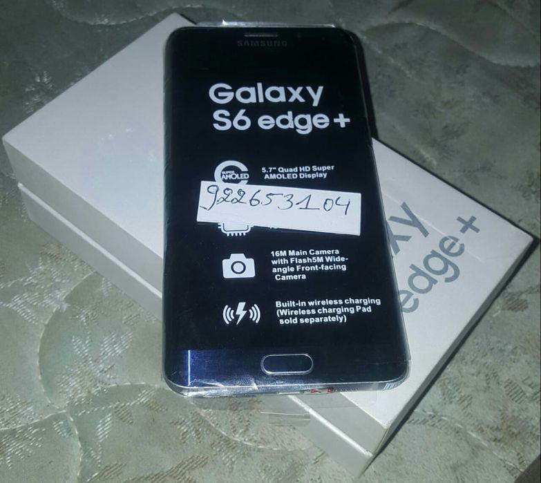 Samsung Galaxy s6Edge plusol original