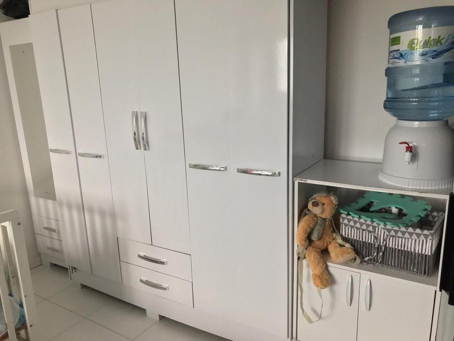 Apartamento T1 | 3ºandar | 1 WC | Cozinha moderna | Sala | Quarto