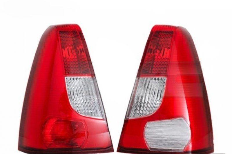 Stop stanga lumina alba Dacia Logan 2004 - 2008