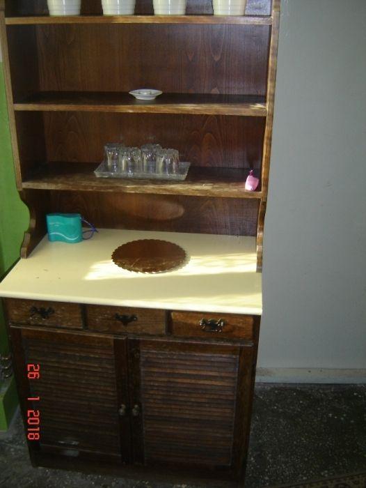 Corp de sufragerie rustica