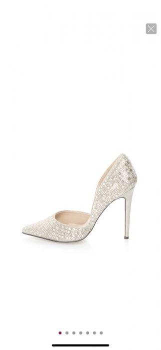 Обувки Versace 19.69 Abbigliamento Sportivo, размер 38, чисто нови