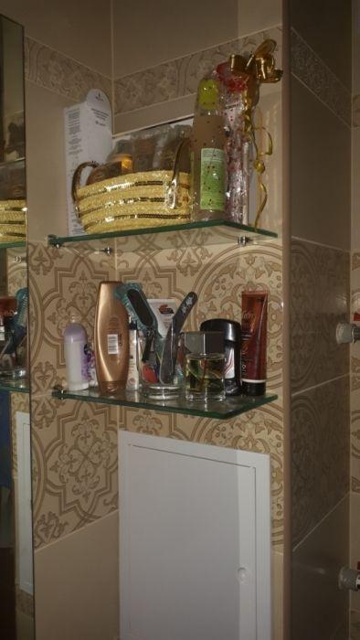 Стеклянные полки для ванных комнат. Изготовление монтаж фурнитура