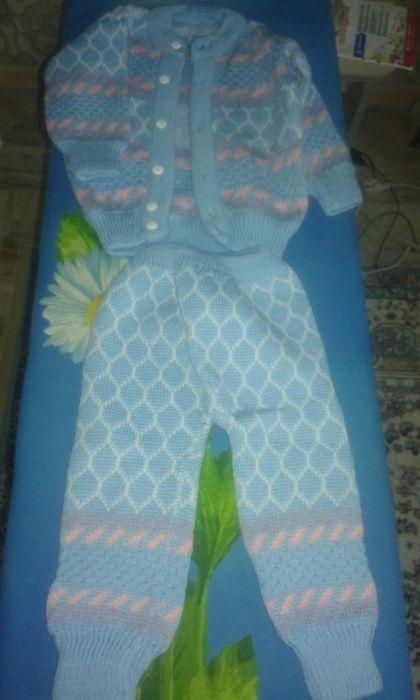 Продаю детские одежды новые