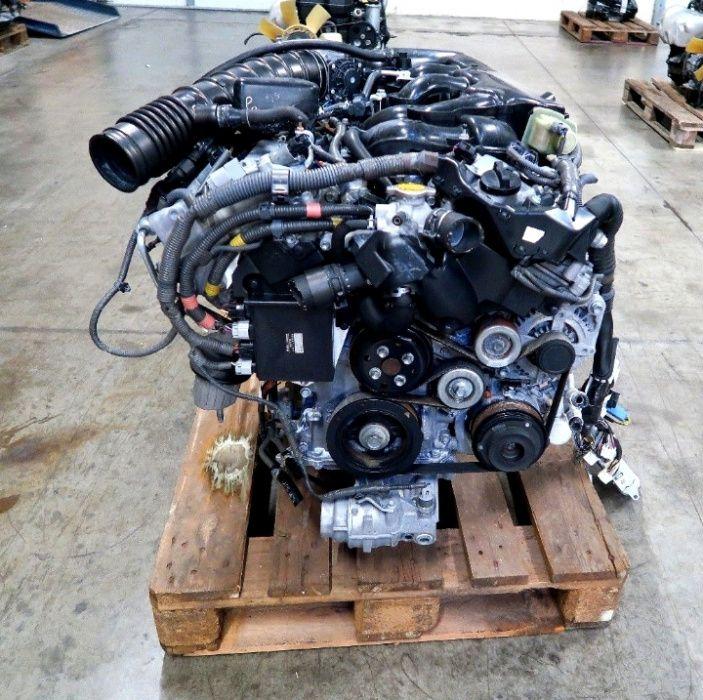 Продам двигатель по запчастям от лексус GS300 3GR-FSE