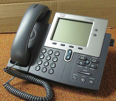 Telefone Cisco IP 7941