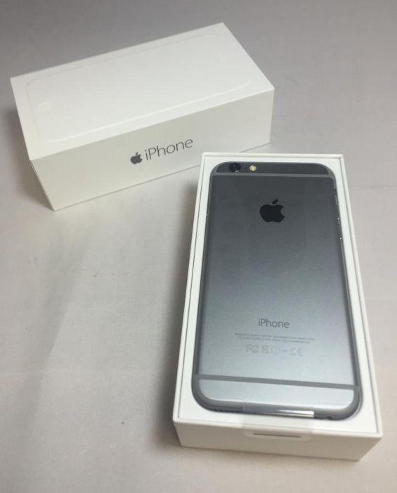 Iphone 6 plus 64GB novo celado