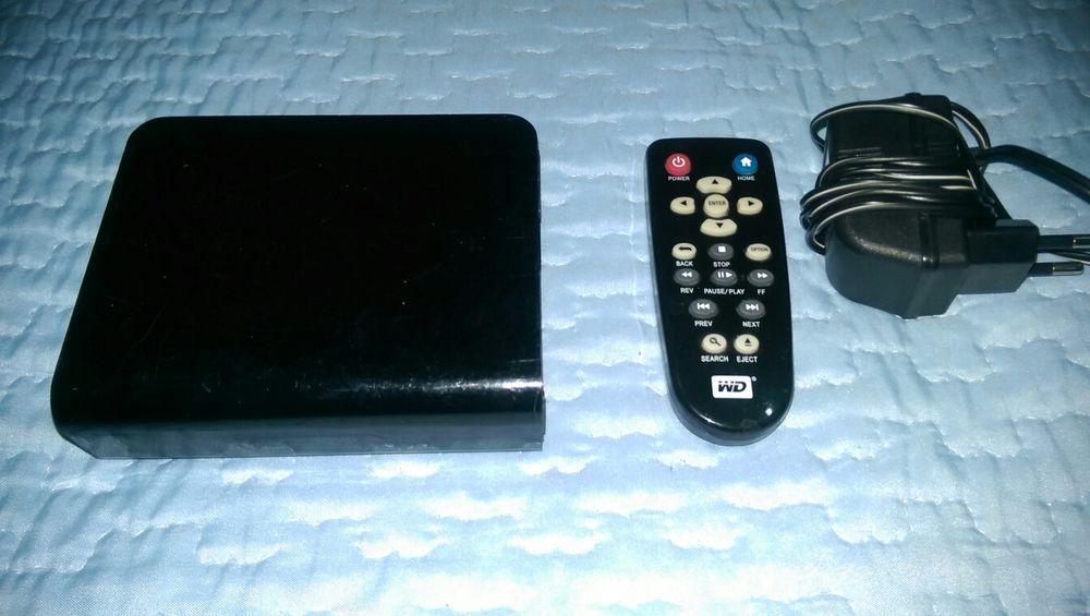 WD Tv HDMI ...