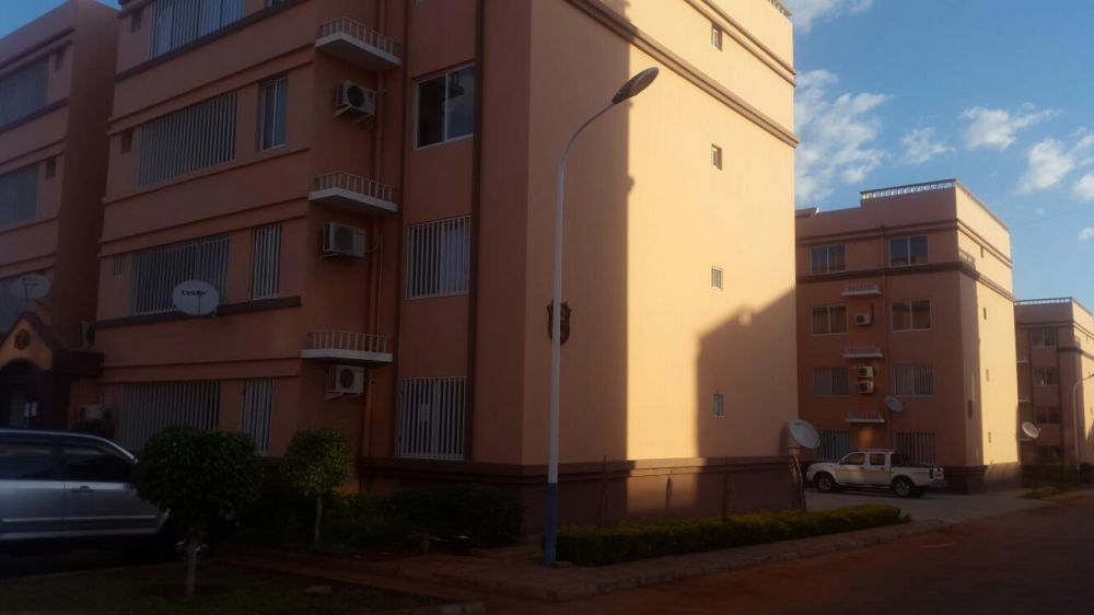 Arrenda-se apartamento tip3 no king vilas