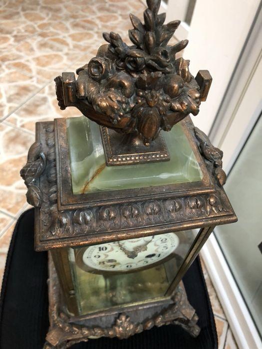 Vând pendula rară din anul 1900