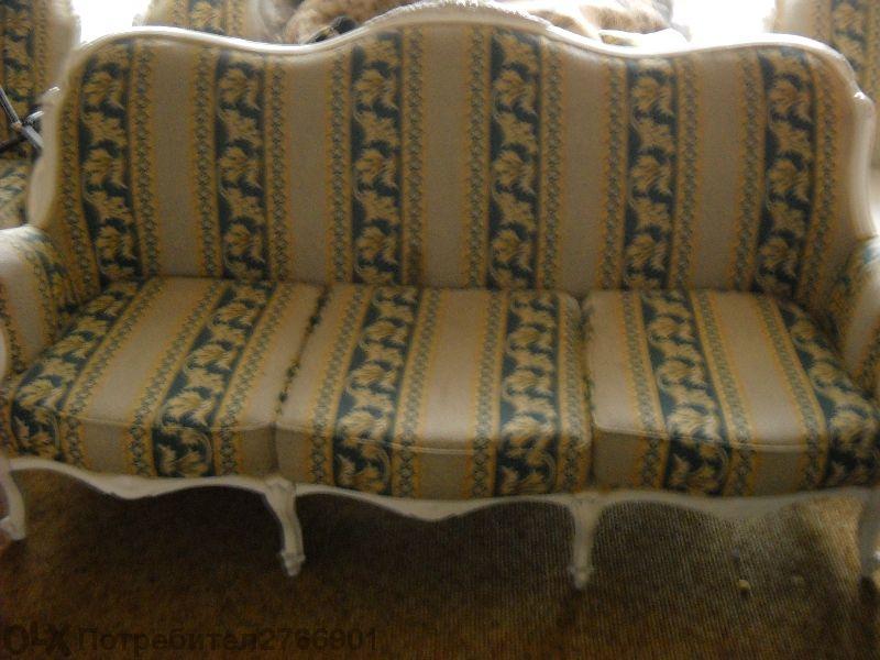 мека мебел дивани