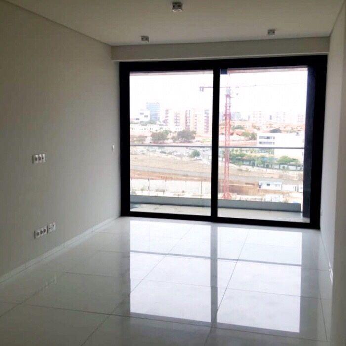Arrendamos Apartamento T2 Condomínio Talatona Palms Residence Kilamba - imagem 7