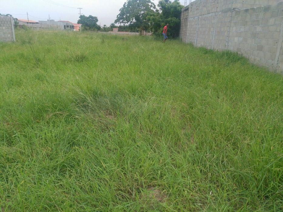 Venda de terreno na Zona Verde 3(Benfica)-Defronte a estrada principal Prenda - imagem 4