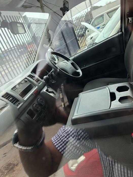 Toyota Hiace Maputo - imagem 3