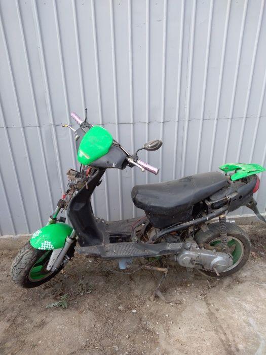 scuter first bike 50cc pt piese