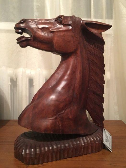 Сувенир Лошадь, Конь