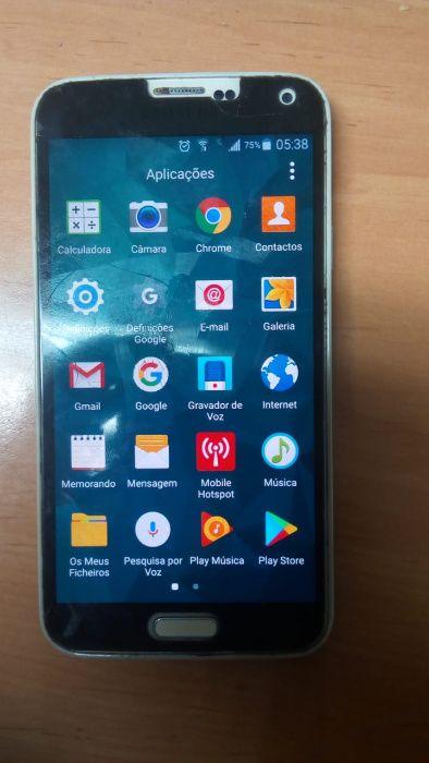 Vendo Galaxy S5