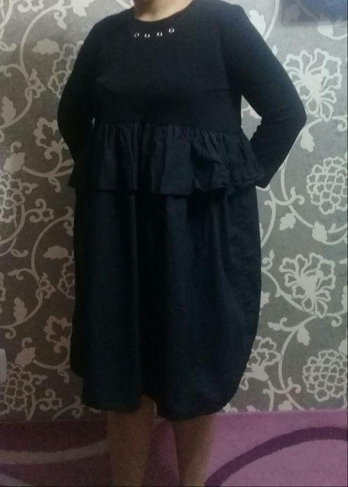 Продам новое платье для беременных