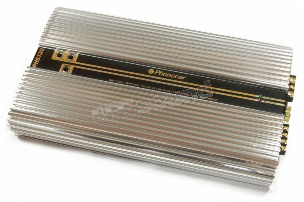 Amplificator Phonocar Ph5130