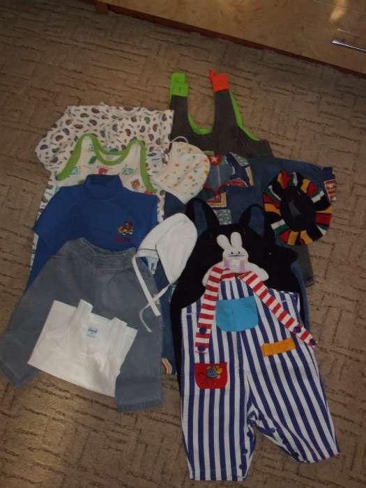 OFERTA pachet 15 (haine bebe 6 luni - 1 an)