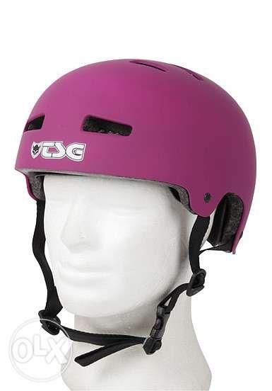 Casca TSG skate bmx snowboard
