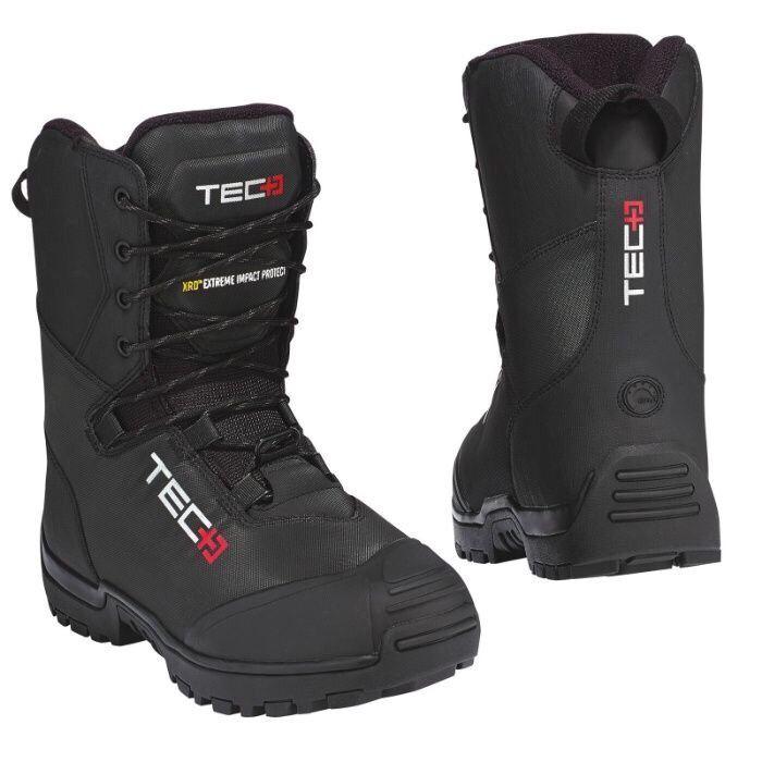 Bocanci Snow Ski Ski-Doo Tec+ Boots, culoare Negru