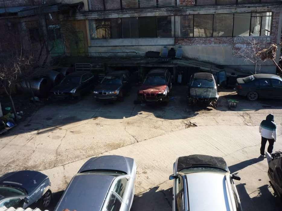 Dezmembrari Bmw & Service Timisoara Timisoara - imagine 4