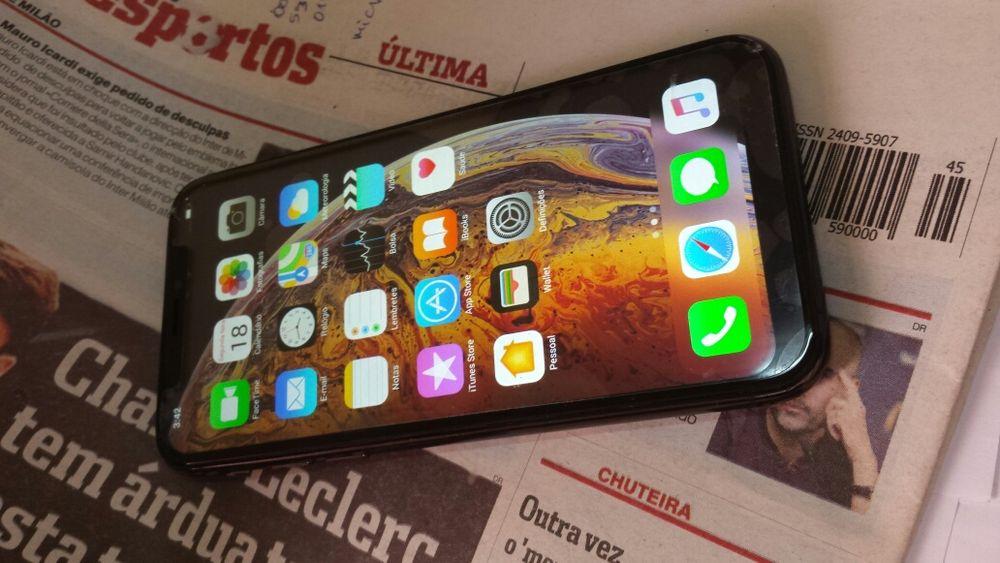 Despacho Réplica do iPhone X 512 GB da 1° linha novo.