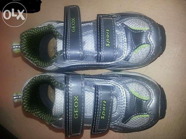 Adidasi sport GEOX copii - ORIGINALI