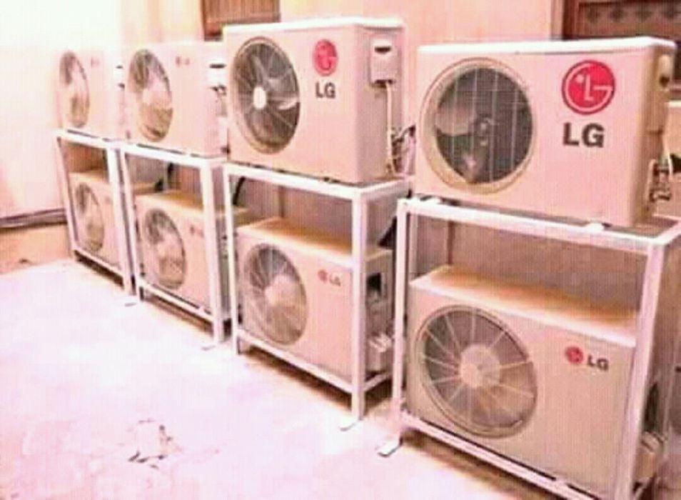 Vende-se ar condicionados
