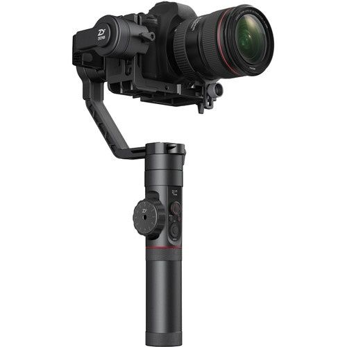 Zhiyun-Tech Crane-2 with Follow Focus