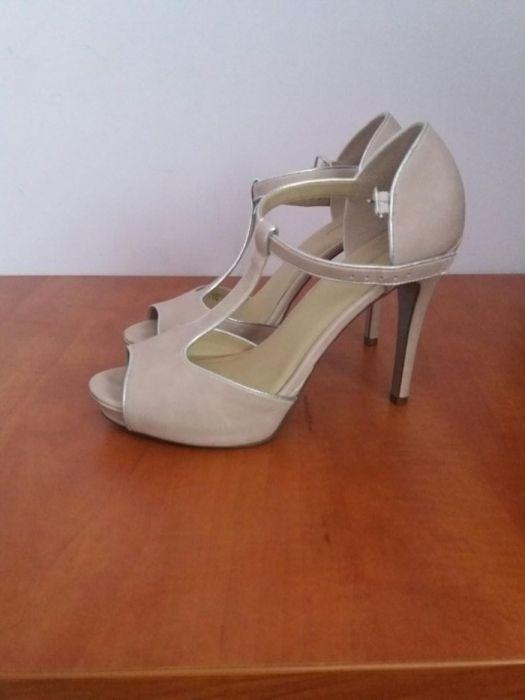Sandale/ pantofi nr 39