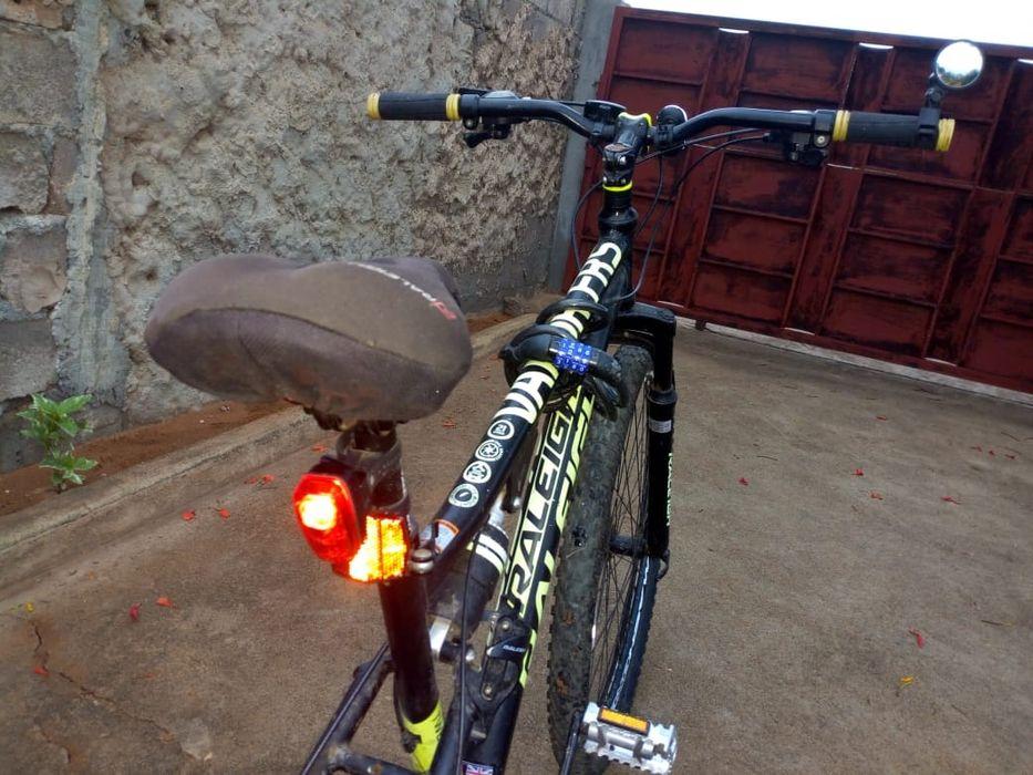 Bike na bolada em estado novo Maputo - imagem 3