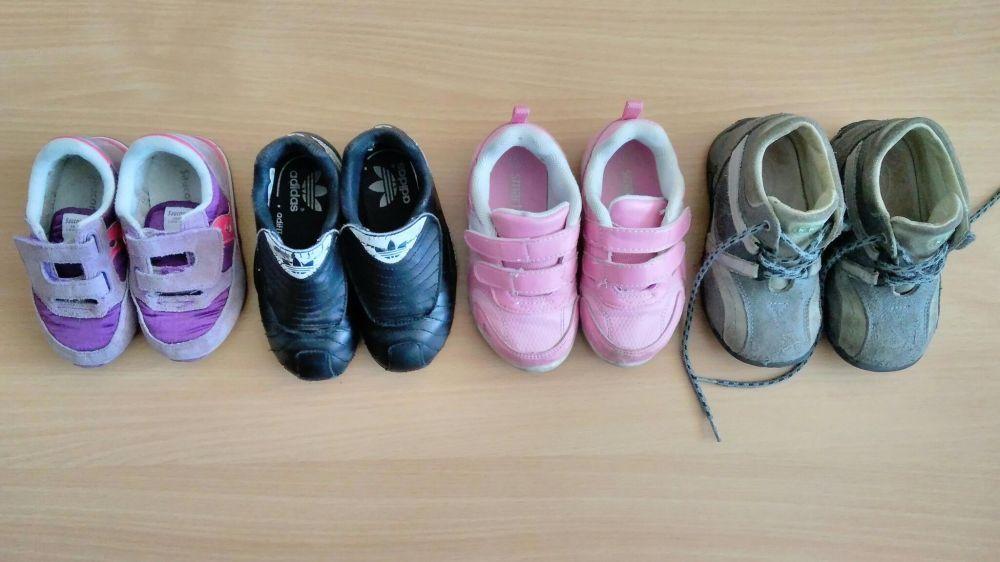 Бебешки и детски ботуши,маратонки,сандали и пантофи