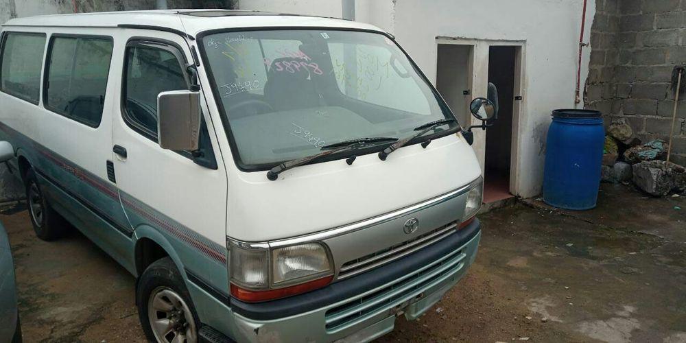 Toyota hice
