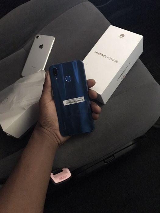 Huawei p20 lite selado