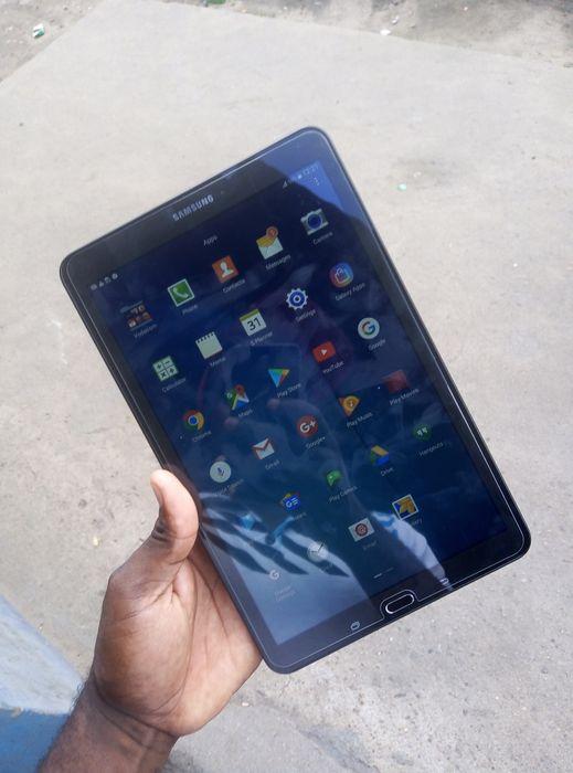 Samsung galaxy tablet E Bairro Jorge Dimitrov - imagem 3