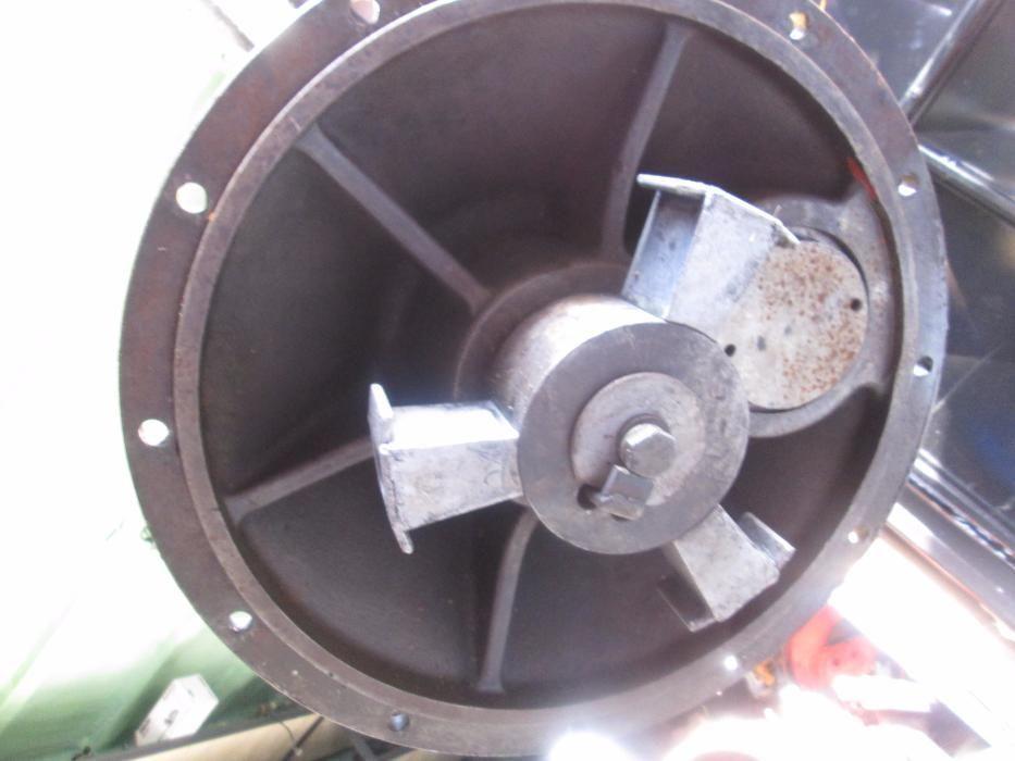 Pompa Hydromatik A8V55SR1R101FX Brasov - imagine 3