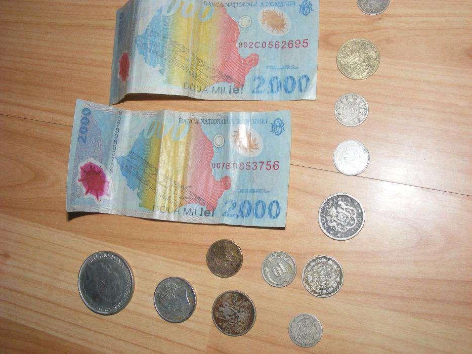 Monede si bancnote ,set numismatica,obiecte de colectie,TRANSP.GRATUIT