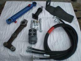 Комлект за серво управление на трактори МТЗ/ЮМЗ